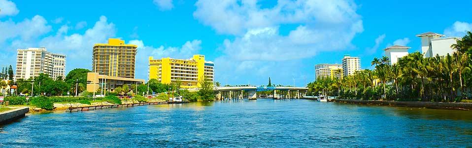 Boca Raton FL Luxury Condos